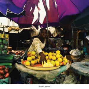 Shade's Market